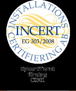 logo för certifiering